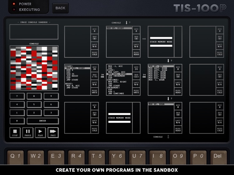 TIS-100P screenshot-1