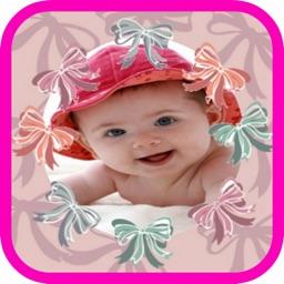 Flower Photo Frames & Fun Images