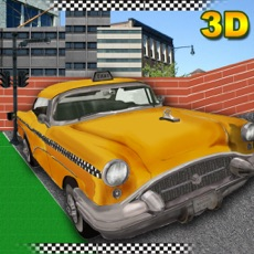 Activities of Taxi Driver Duty 3D