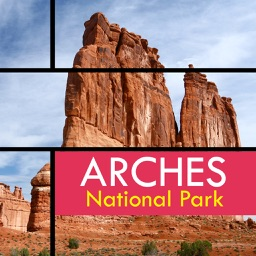 Arches National Park Tourist Guide