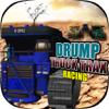 Carngun Private Limited - Dump Truck Trax Racing artwork