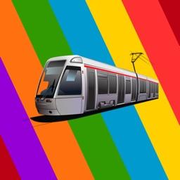 Delhi Metro Info