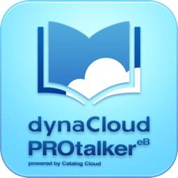 dynaCloud PROtalker eB