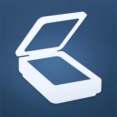 Tiny Scanner+ - PDF scanner to scan document, receipt & fax Applications