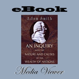 eBook: The Wealth of Nations