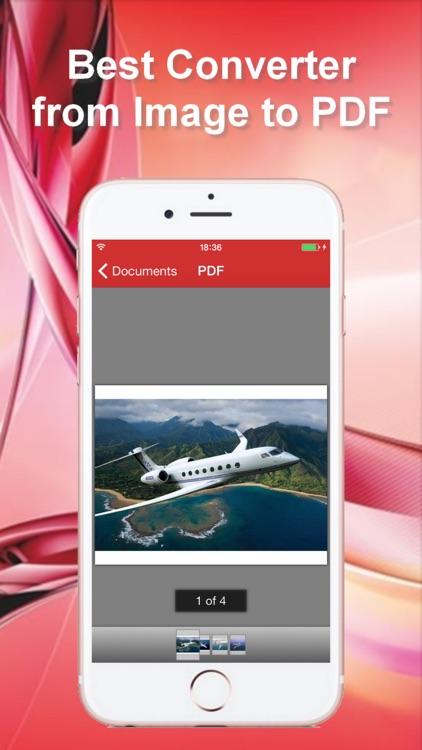 Image, Photo to PDF Converter