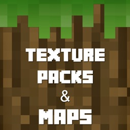 Texture Packs & Maps for Minecraft Pocket Edition
