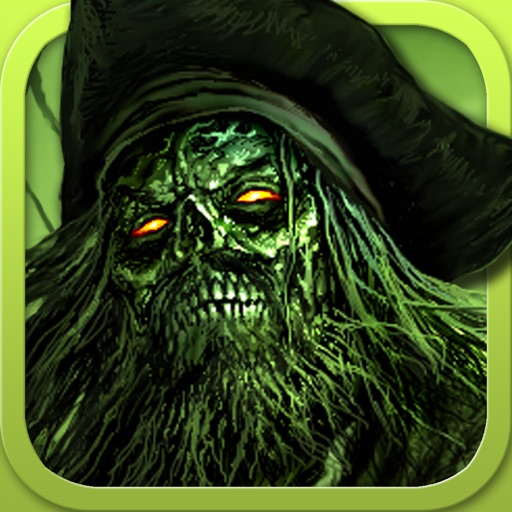 Fighting Fantasy: Bloodbones icon