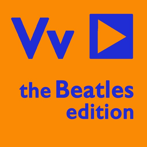 Vidview - the Beatles edition
