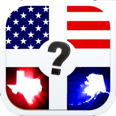 Activities of Quiz Pic - US States & Capitals. Educational Trivia Game For All Ages