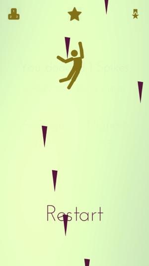 YOLO - Ragdoll Spike Dodge on the App Store