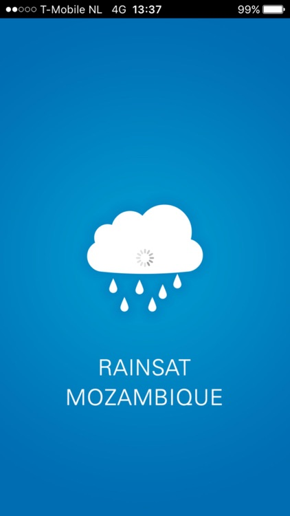 Rainsat Mozambique