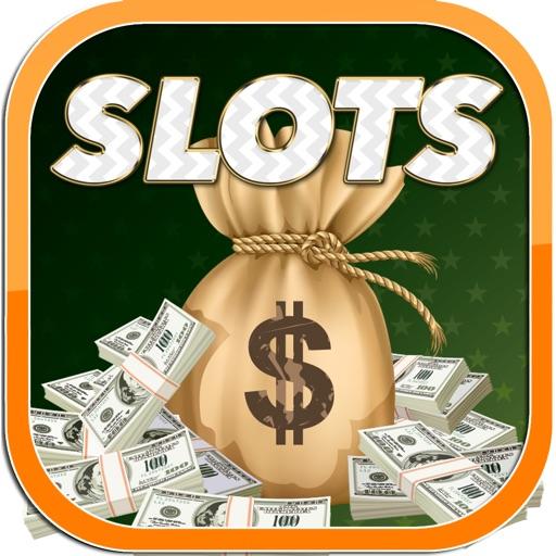 Hearts Of Vegas Way Golden Gambler - Free Slots Game icon
