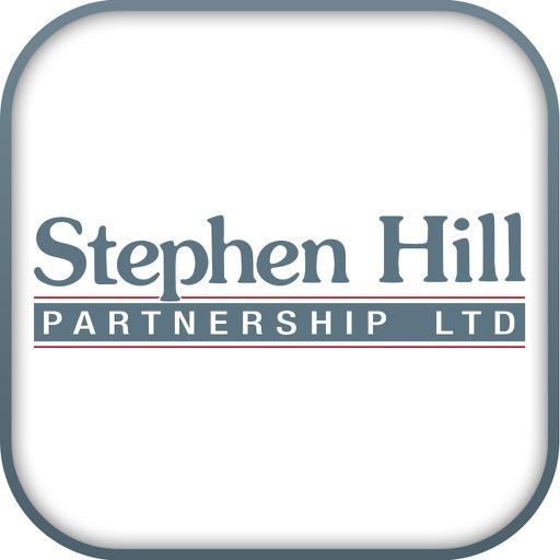 Stephen Hill Partnership Ltd
