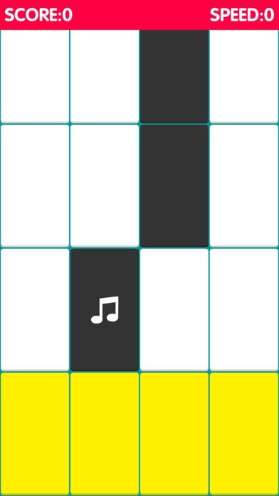 Speed 24 - Extreme music gameのおすすめ画像2