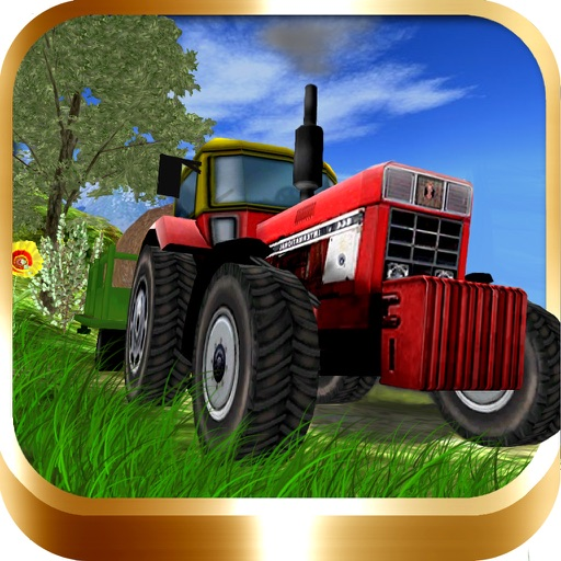 Tractor: More Farm Driving - Country Challenge 2.0