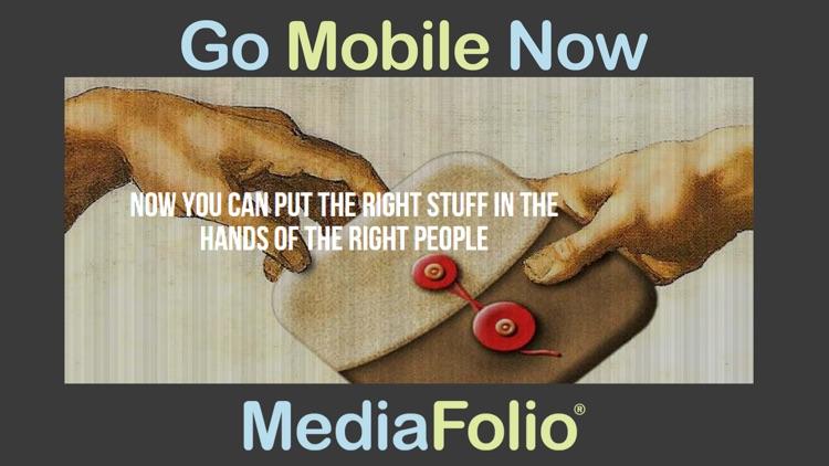 MediaFolio
