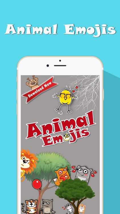 Animal Emojis