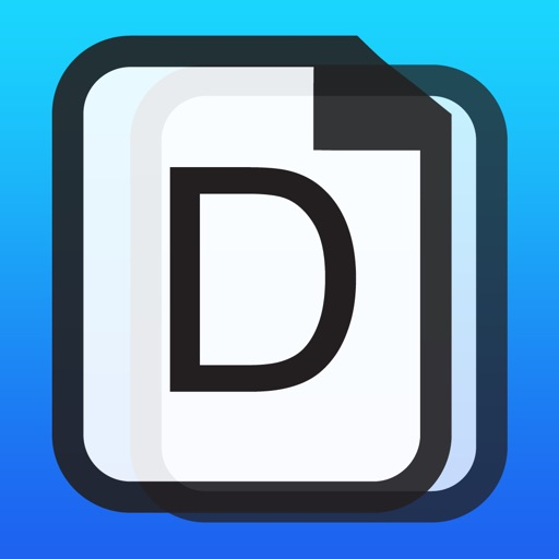 DocMark - Watermark PDF documents