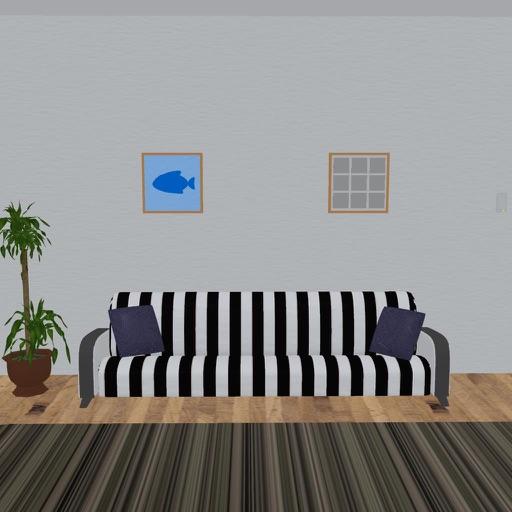 脱出ゲーム-Fish room-