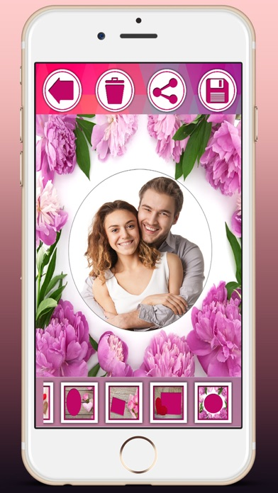 Marcos de amor para fotosCaptura de pantalla de5
