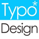TypoDesignClock – for iPhone and iPod touch
