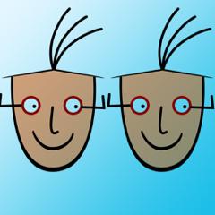 Myopia VR Glasses