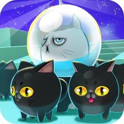 Ninja Cats Game