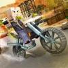 竞速 的 武器像素 摩托车 同 公路赛 我的世界 游戏 为