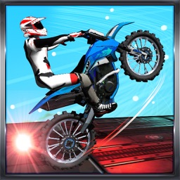 Moto Trial Bike Ride 3D