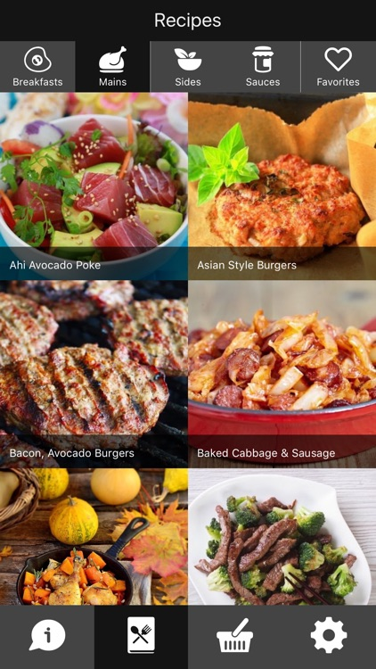 Whole Eating for 30 Days Recipes