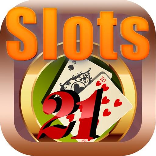 SLOTS 21 - Best Las Vegas FREE Slot Machine