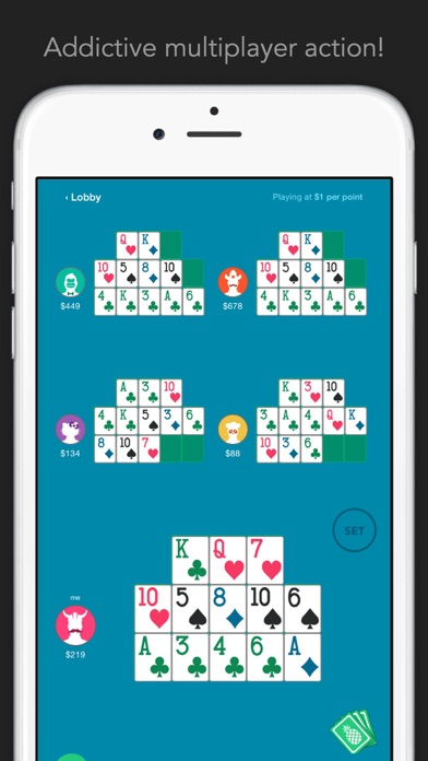 y Pineapple - Puzzle Card Game - by Pineapple Games Ltd ...