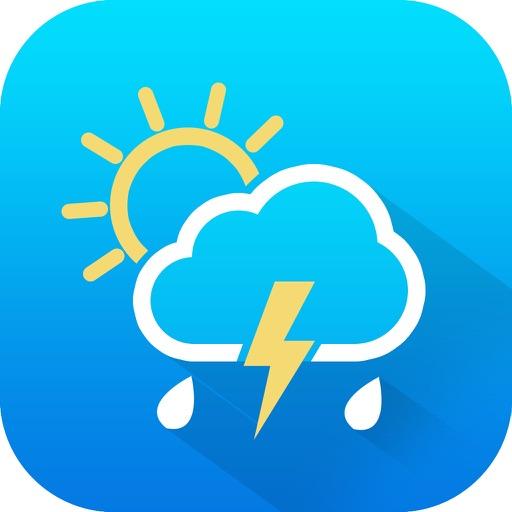 Weather Widget 2015
