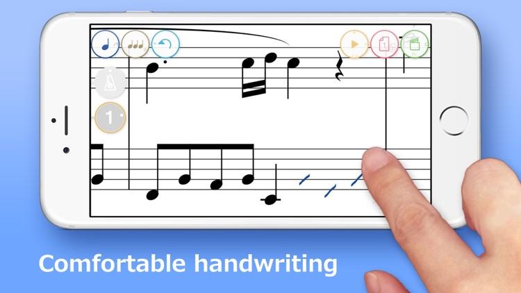 Touch Notation screenshot-0