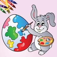 Codes for Easter Egg Kids Coloring Book! Hack