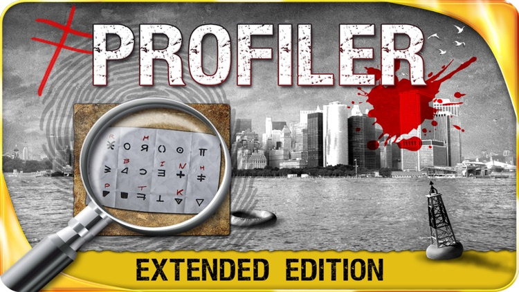 Profiler - The Hopscotch Killer (FULL) Extended Edition - A Hidden Object Adventure screenshot-4