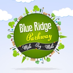Blue Ridge Parkway Mile-By-Mile