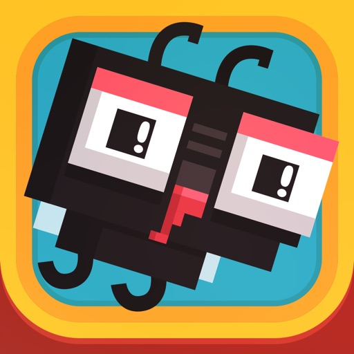 Fly O'Clock - Endless Jumper Survival icon