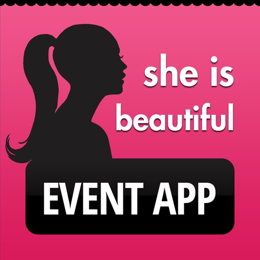 She Is Beautiful Events