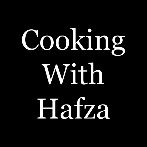 Cooking With Hafza