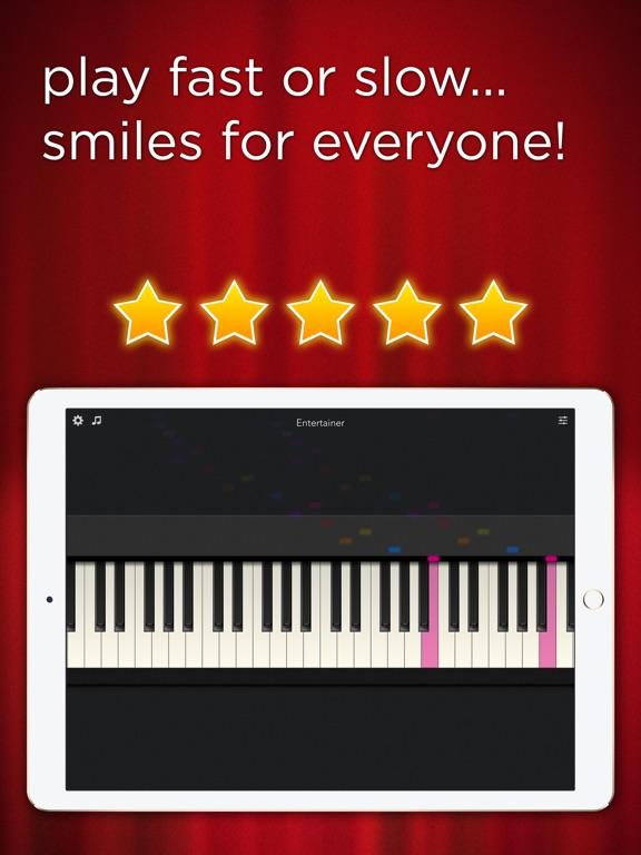 Tiny Piano - Пианино Скриншоты7