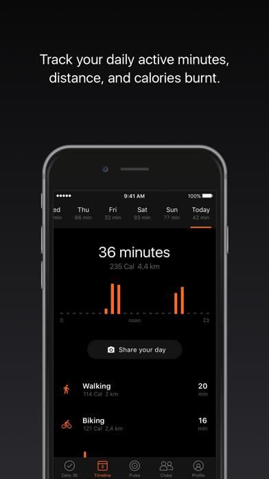 Human - Activity Trackerのおすすめ画像4