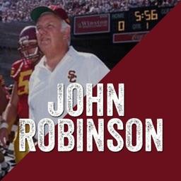 John Robinson Championship Running Game