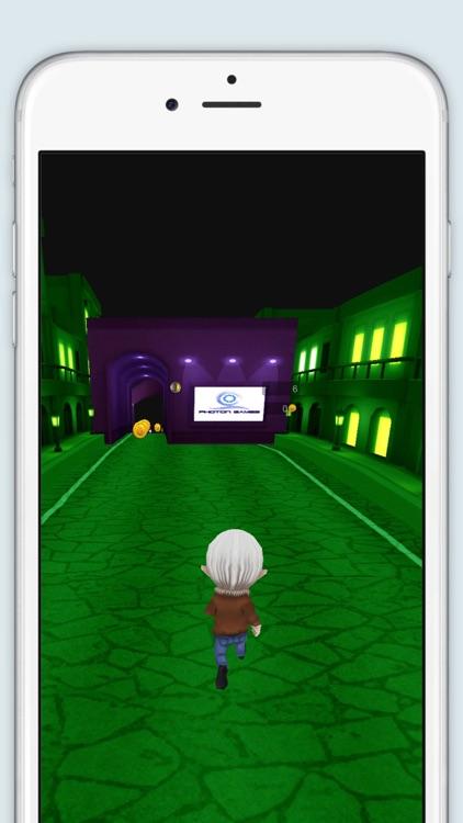 Devil Runner Fun Games For Free screenshot-4