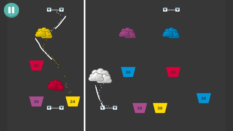 Rain -Physic Puzzle- screenshot-4