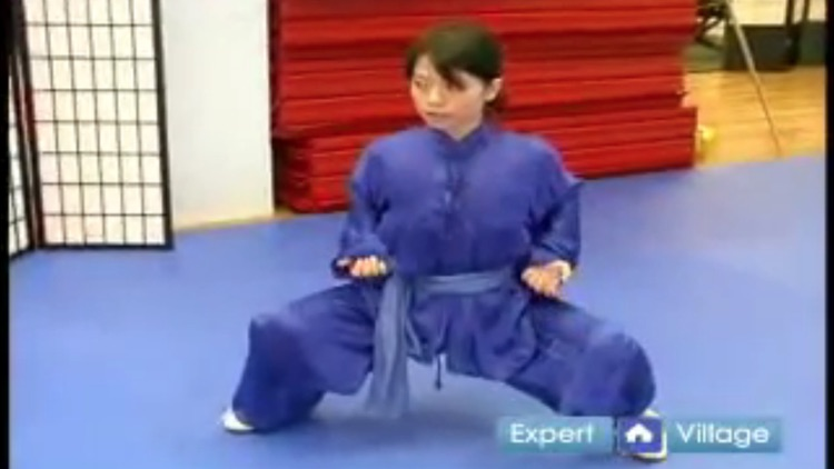 Wushu Training screenshot-3