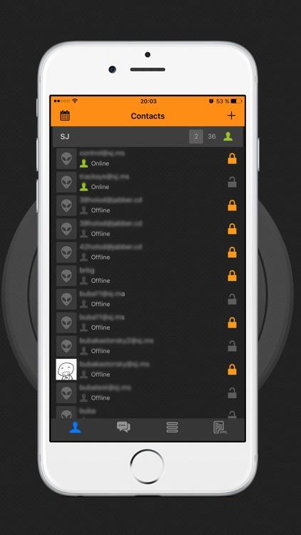 SJ screenshot-0