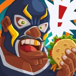 Taco Mucho Clicker - Super Crafter Streetfood Truck Master Game