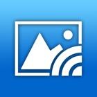 加密相册-照片看看 私有云 icon